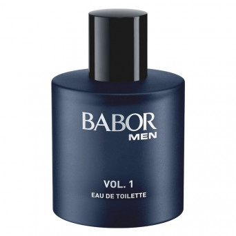 BABOR MEN Eau de Toilette MEN VOL. 1