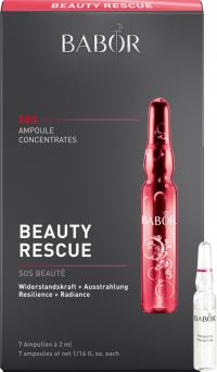 BABOR Beauty Rescue