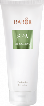 "Cadeauset ""SPA Energizing"""