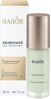BABOR SKINOVAGE Purifying Serum
