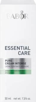 Pure cream intense