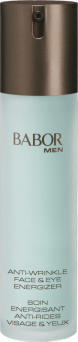Babor men anti wrinkle face & eye energizer