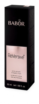 BABOR Reversive Cream Rich