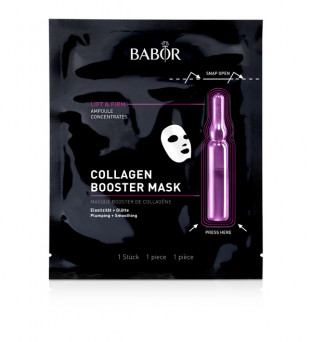 BABOR Collageen Booster Mask