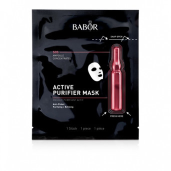 BABOR Active Purifier Mask