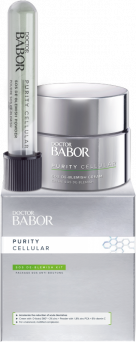 BABOR Dr. BABOR SOS Purity Cellular De-Blemish Kit