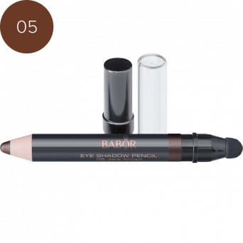 BABOR AGE ID Eye Shadow Pencil 05 Dark Brown